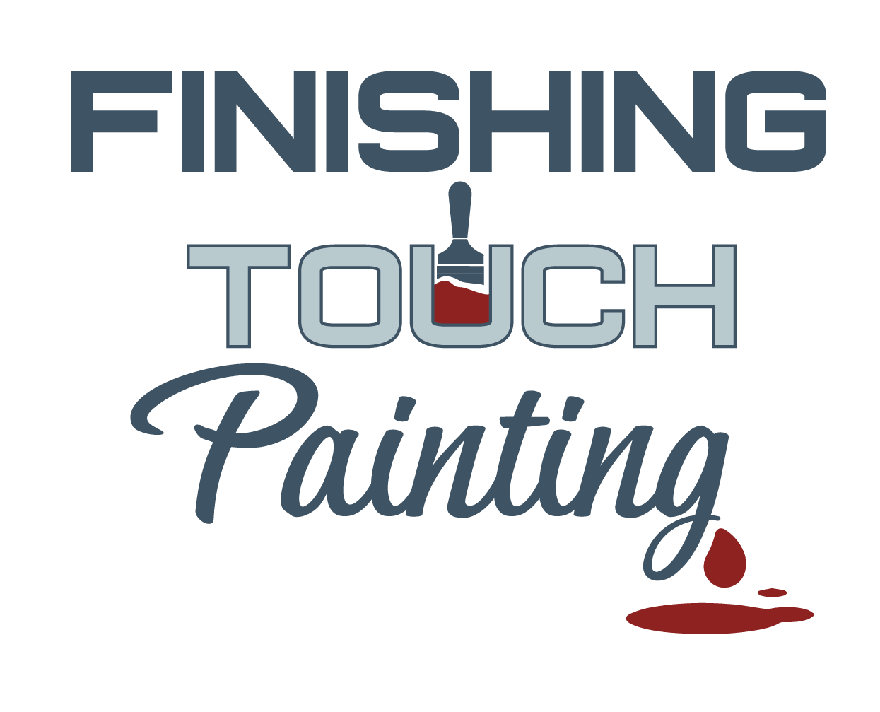 Finishing Touch Painting